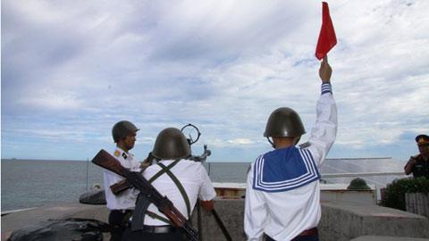 east sea, china, hoang sa, truong sa, international law