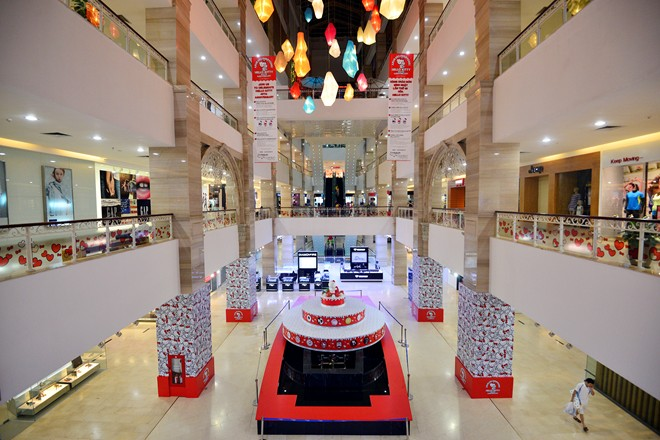 Торговый центр бенидорм шоппинг