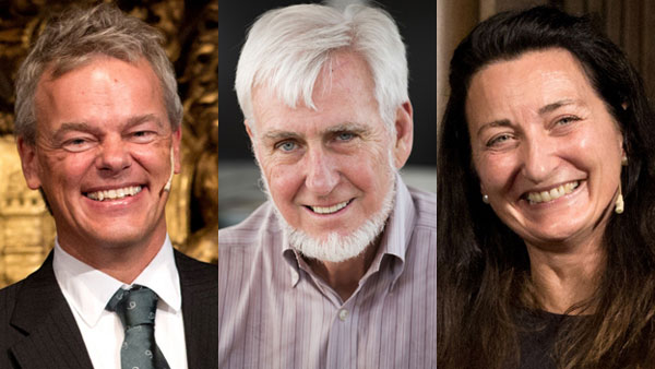 Nobel Prize for the brain's GPS discovery