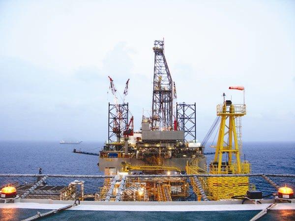 Oil giants