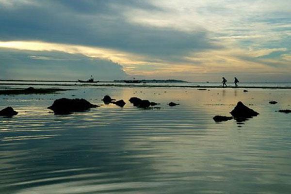 Quang Ngai – home to stunning beaches