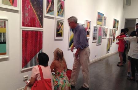 Art & Entertainment News 14/10