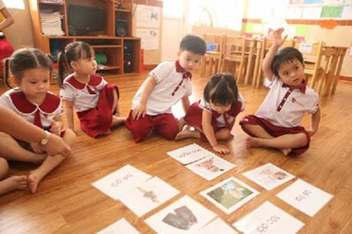 VN mothers wake up to early education gains – Health & Education