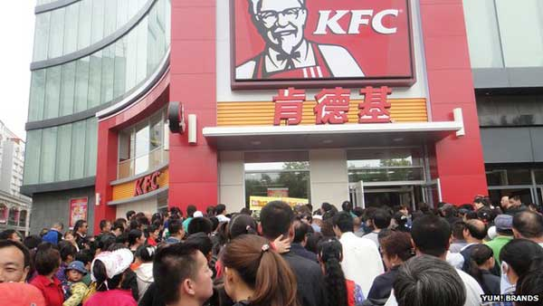 kfc strategy in viet nam Marketing mix-kfc download  kfc promotion strategy is the logo itself the logo features colonel harland sanders that is one of the best logo in the world has.