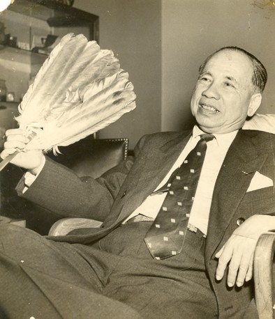 The wealthiest Vietnamese in the early 20th century