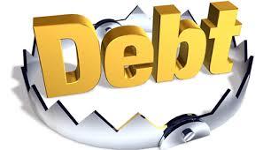 gdp, public debt