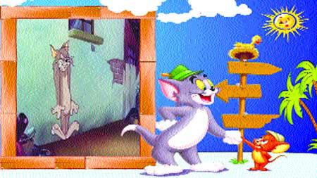 US cartoons re-animate Ha Noi screens