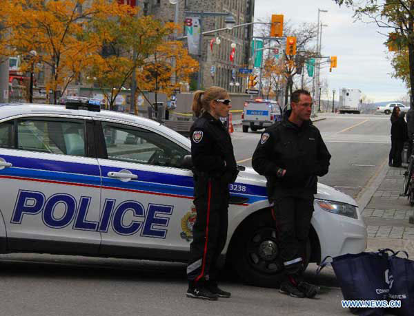 Canada vows to intensify anti-terror efforts after shootings