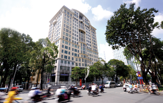 More Japanese investing in Vietnam's property market