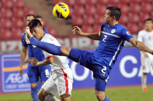 VTV, AFF Cup broadcast rights