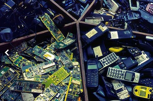 E-waste recall centers to open in 2015