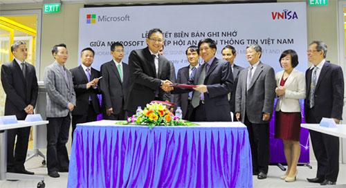Vietnam ICT industry, hacking attacks, cybersecurity
