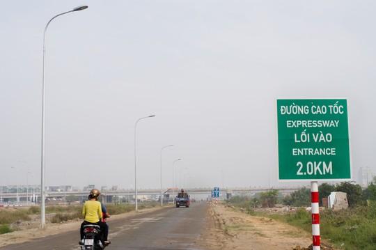 Vietnam needs $3.4bil to build Dong Nai - Lam Dong highway
