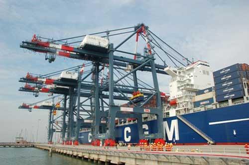 Viet Nam, trade deficit, FDI, trade surplus