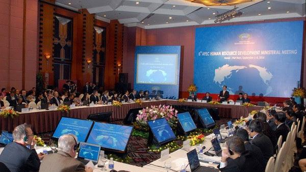 APEC forum enhances Vietnam's international integration – Viet Nam – News