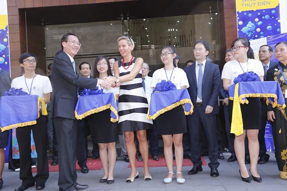 Innovative Sweden opened in HCM City
