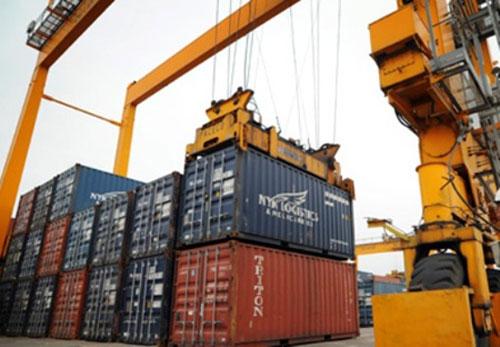 Trade deficit, Viet Nam, China, import value