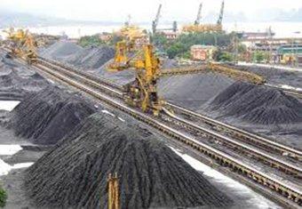 Coal-run thermal power