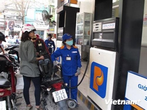 Hanoi, sell, bio-fuel E5, bio-fuel
