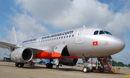 Jetstar Pacific to split from Vietnam Airlines