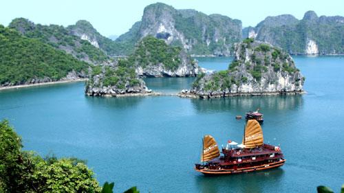 Bac Lieu Vietnam  city photo : Bac Lieu Tourism Speeds up – Talk Vietnam
