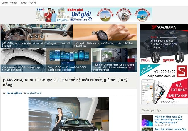 Investors flock to Vietnam as e-commerce market expands – Investment