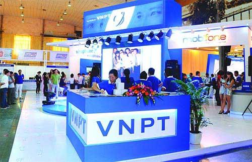 Vnpt companies split to improve management news vietnamnet - Appartement renove hanoi hung manh tran ...