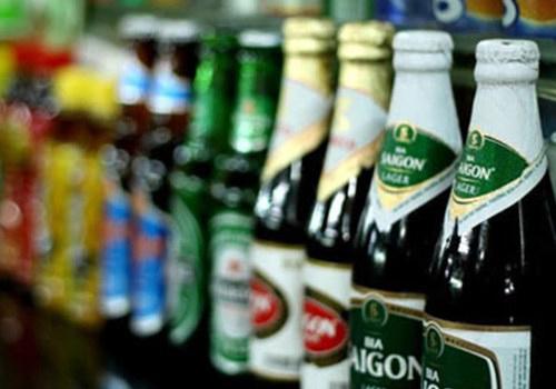 Business Monitor International, carbonated beverages, Sabeco, ThaiBev, Euromonitor, Huda Beer, Viet Ha Beer, F&N Dairy Investments Pte Ltd