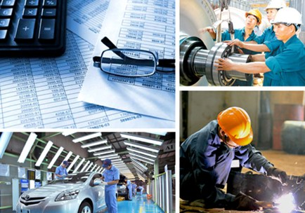new businesses, dissolved business, business environment in Vietnam