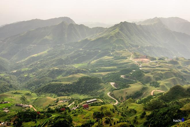 Mau Son Mount