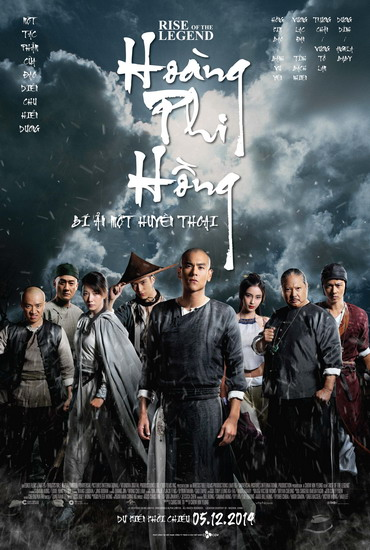 15 movies to be released in Vietnam in December