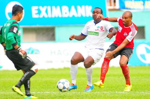 V-League seeks new sponsor partners for 2015 season