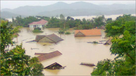 World Bank, Mekong Delta, climate change