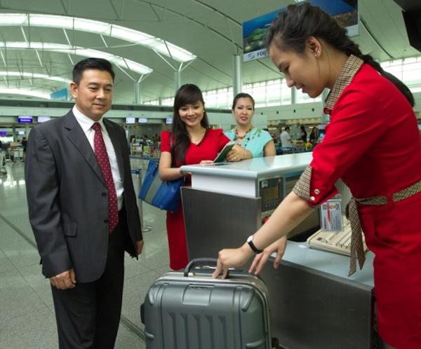 VietJet flight to Taipei offers 15,000 tickets, starting at zero airfare