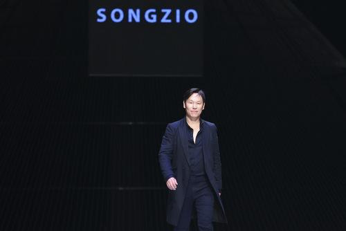 Zio Song, Claire Cornille, Vietnam International Fashion Week 2014