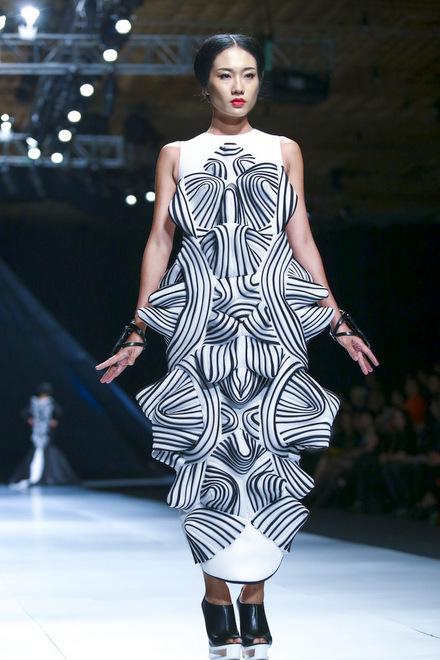 VN International Fashion Week
