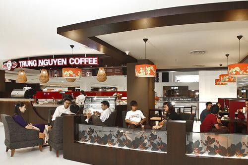 trung nguyen coffee market environment Trung nguyen corp to rival starbucks trung nguyen has 60 in order to make their entry into the american coffee market push through and succeed, trung.