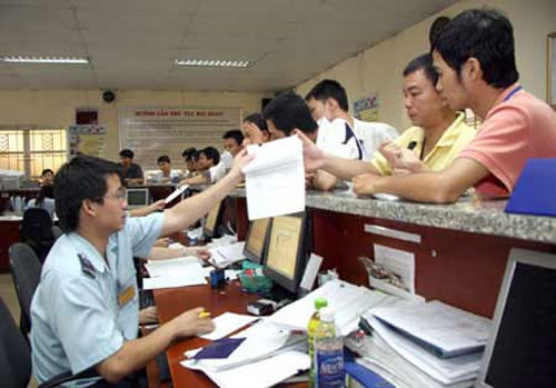 Vietnamese citizenship, human rights, improve, legal procedures