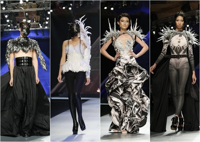 Vietnam International Fashion Week 2014