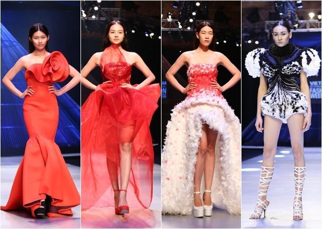 Vietnamese Fashion Designers
