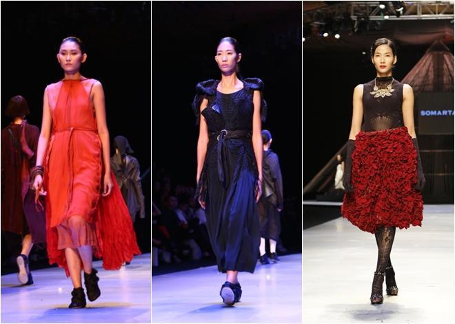Vietnam International Fashion Week 2014