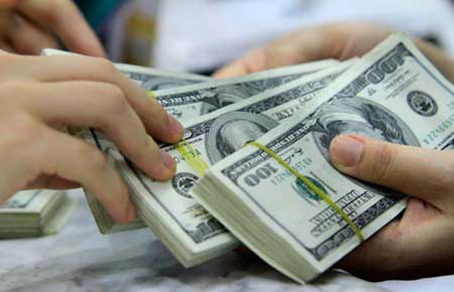 Remittance 'grey market' thrives towards year-end