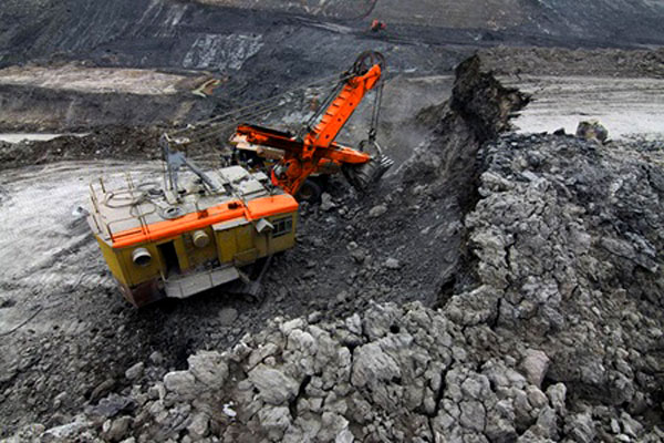 Old technology obstructing coal production plans