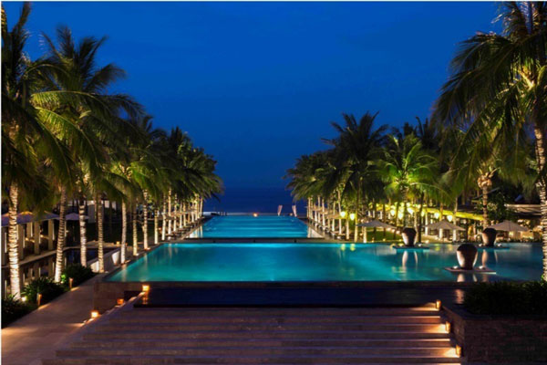 Travel + Leisure, best hotels in the world