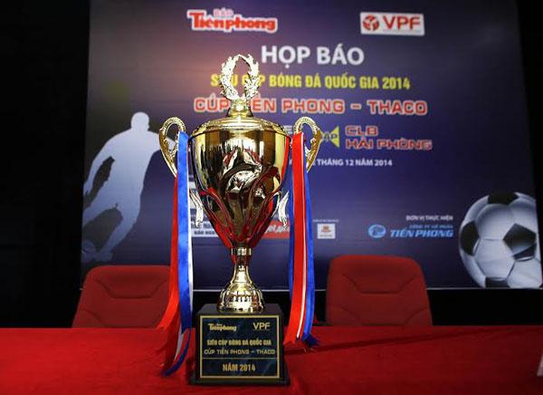 vietnam super cup