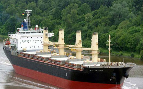 marine shipping, domestic waterway transport, shipping firms, foreign shippers