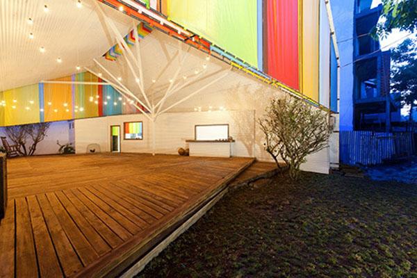 Vietnam's international award-winning architectural works in 2014