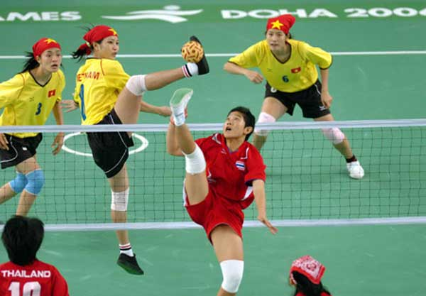 Vietnam To Compete In 25 International Sport Events In Q1