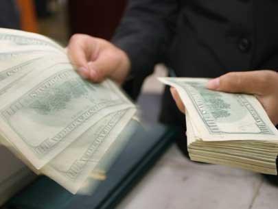 Dong depreciation increases Vietnam's foreign debt