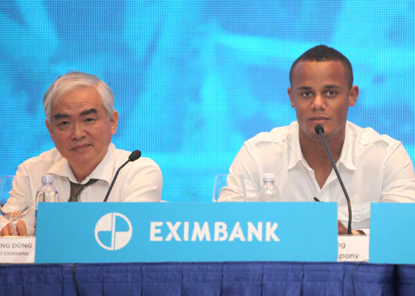 VN Football Federation, Man City discuss future plans